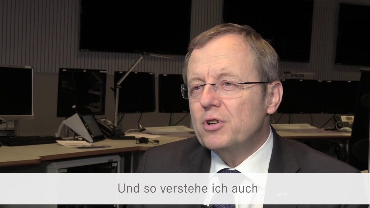Reformationsjubiläum 2017 Reformationsbotschafter Jan Wörner im Interview