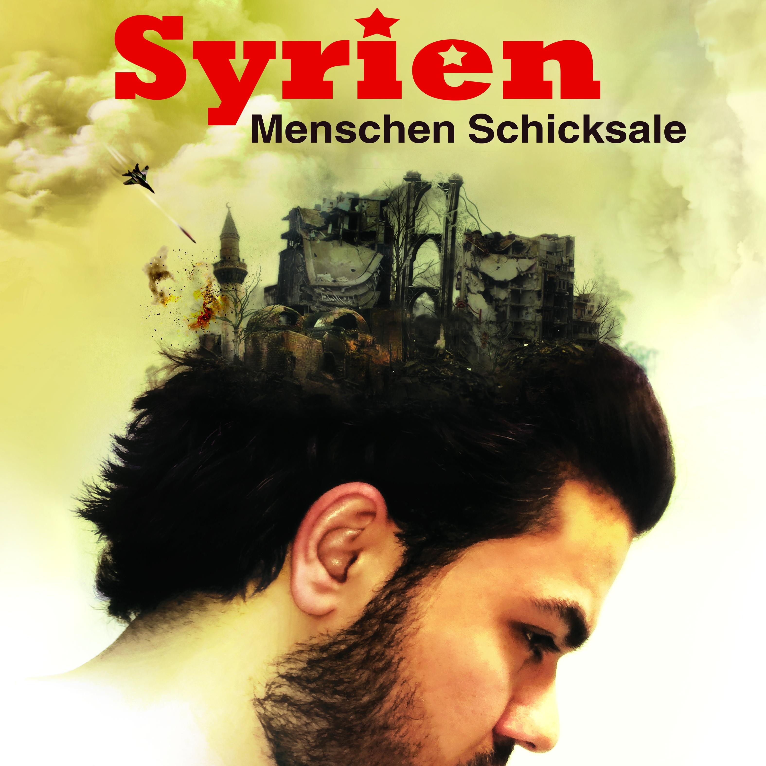 Vortrag am 11. Oktober in Borchen Syrien – Menschen – Schicksale