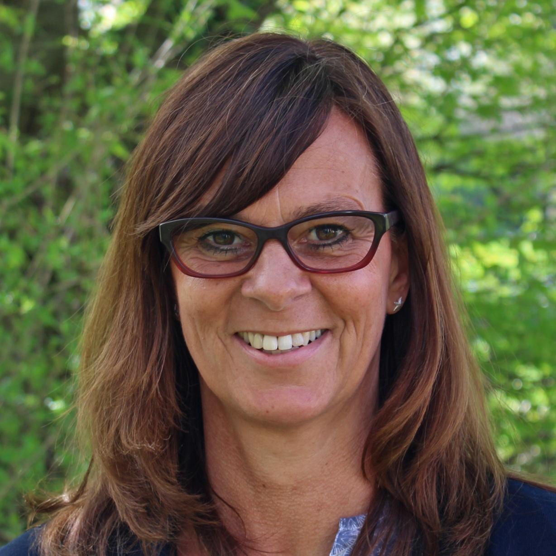 WECHSEL Fachberaterin wird Geschäftsführerin Ulrike Freitag-Friedrich führt Kita-Verbund