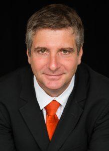 Marcus Ullmann