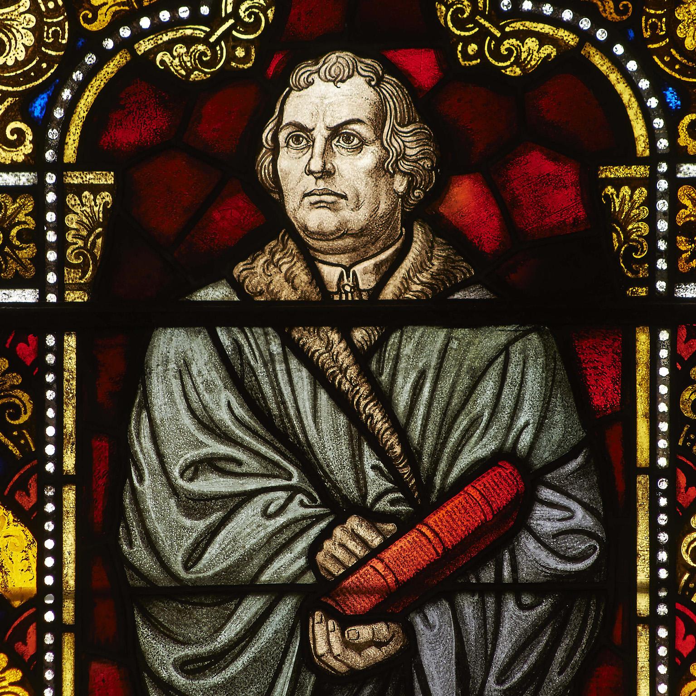 Interview mit dem Reformator Auf ein Wort, Herr Martin Luther