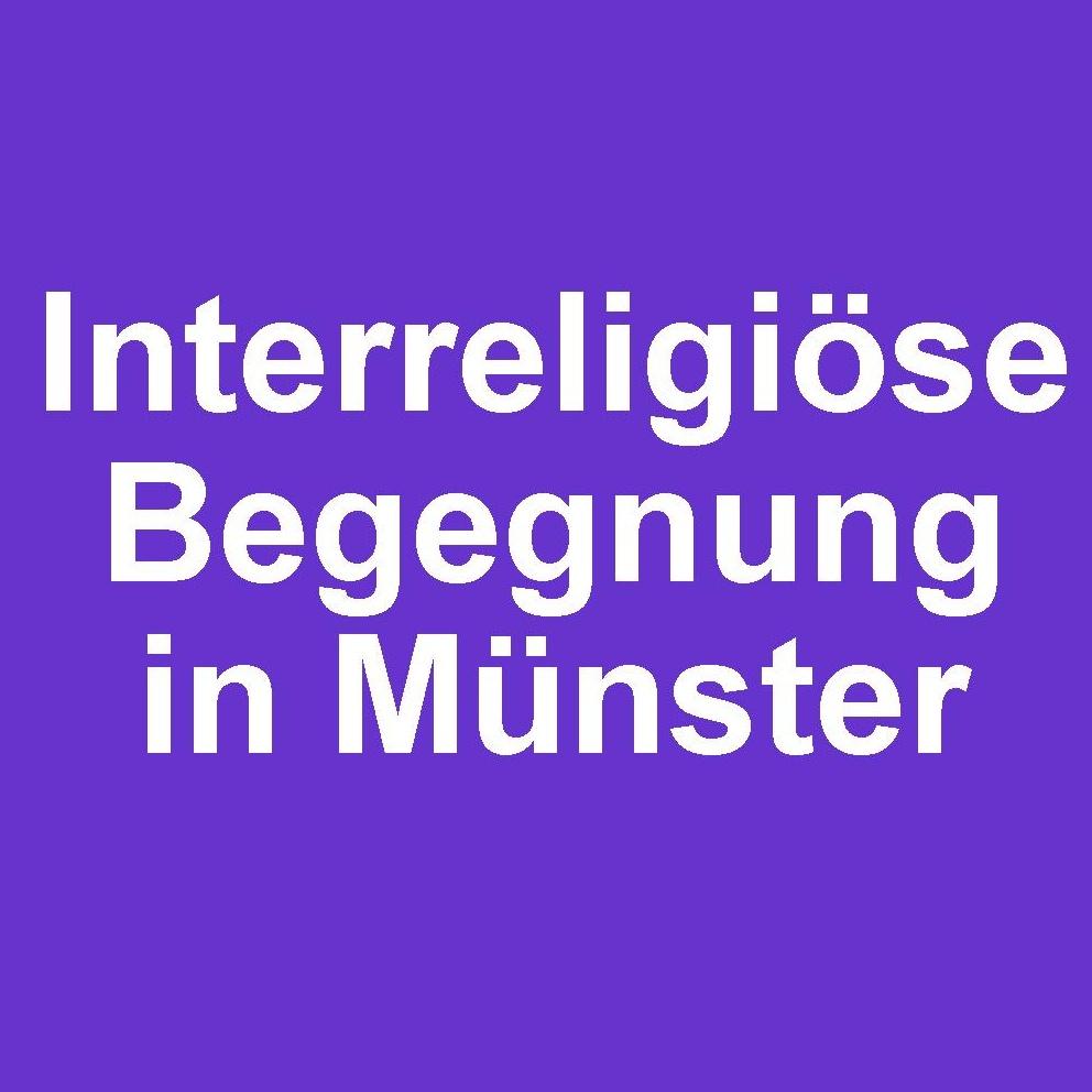Interreligiöse Begegnung in Münster