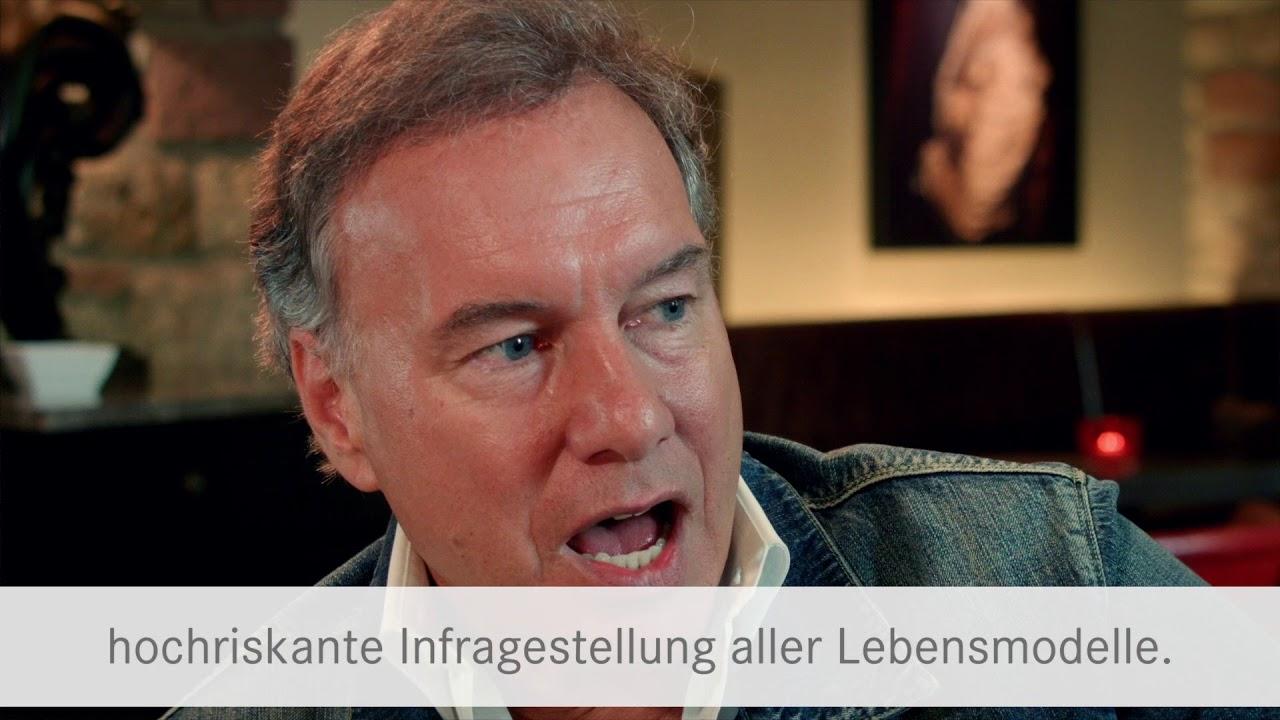 Reformationsjubiläum 2017 Reformationsbotschafter Nico Hofmann im Interview