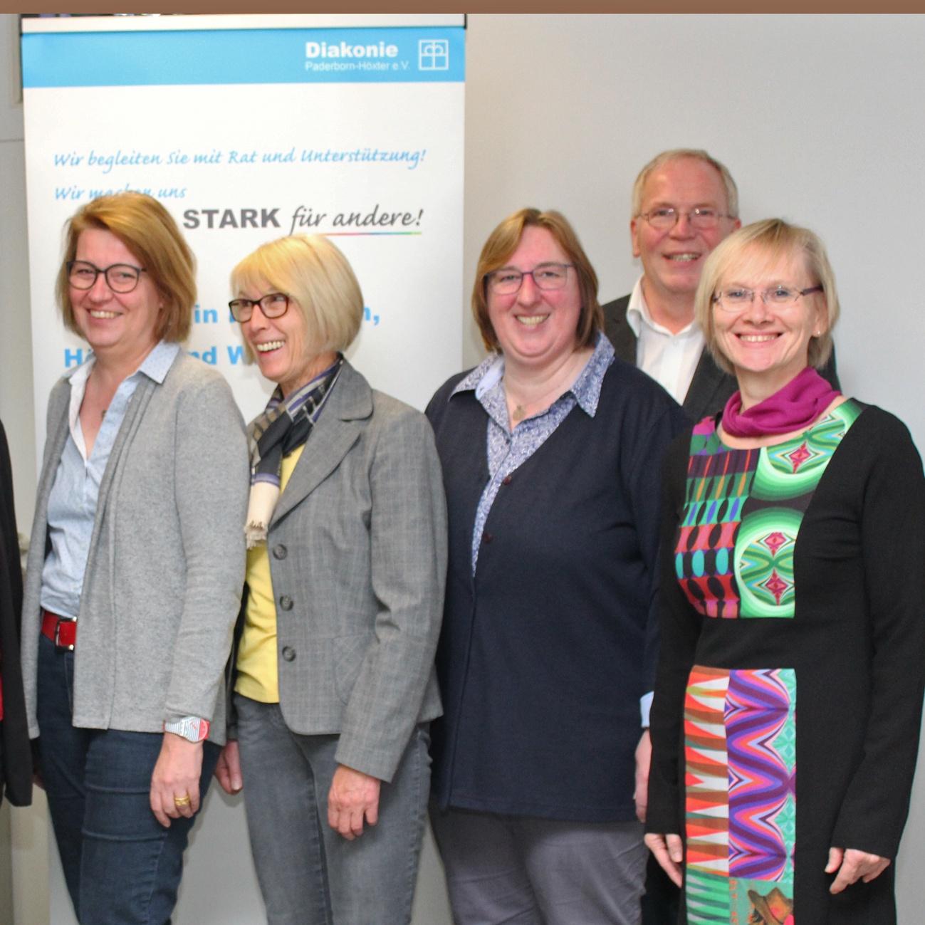 Mitgliederversammlung der Diakonie Paderborn-Höxter e.V. Prozess zur Weiterentwicklung hat begonnen