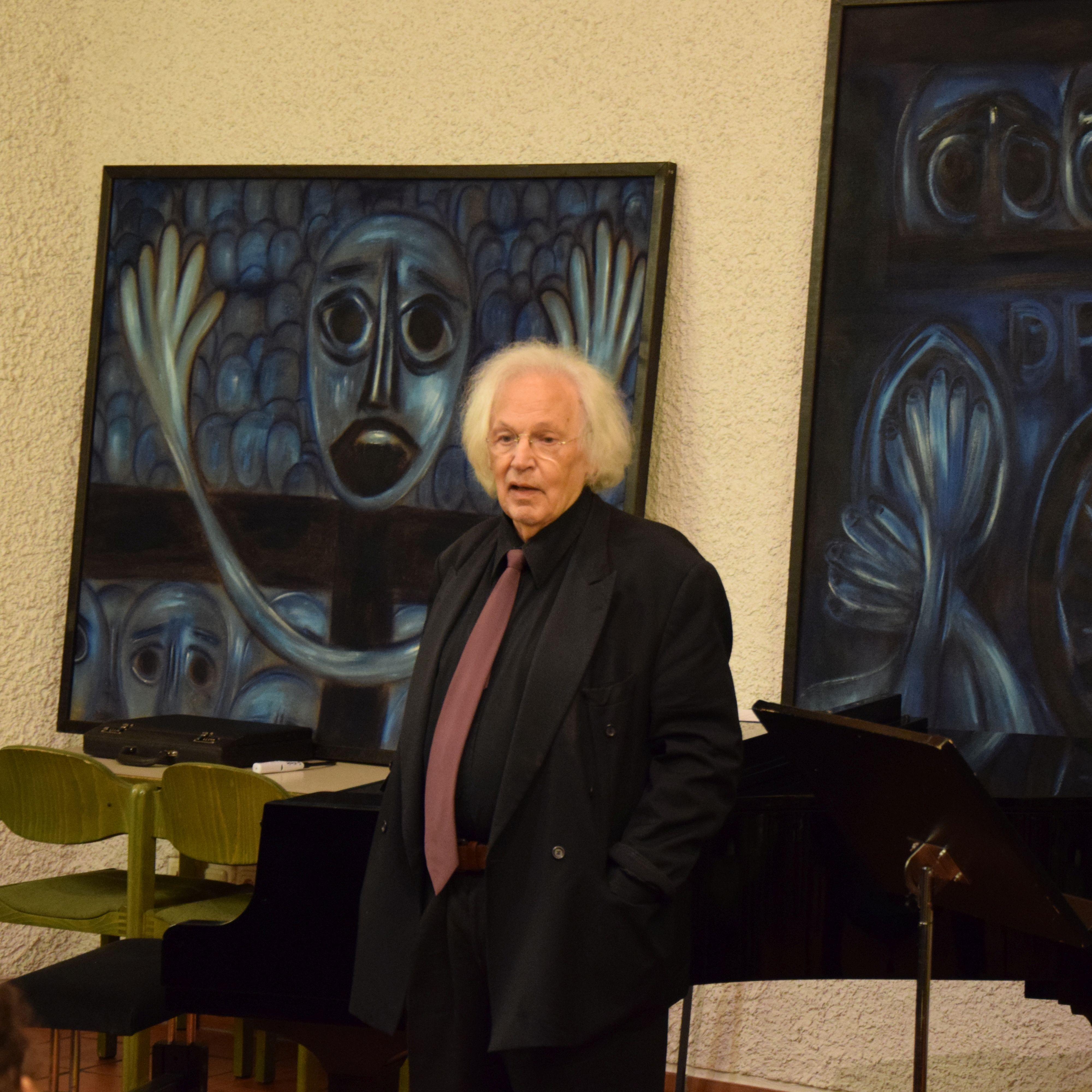Gedenkveranstaltung in Bad Lippspringe Erinnerungen an Walter Liggesmeyer