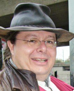 Prof. Harald Schroeter-Wittke