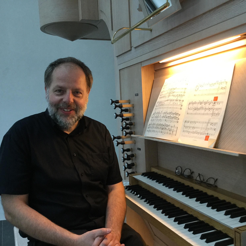 Zugunsten der neuen Orgel in der Dionysiuskirche Elsen Ökumenisches Orgelkonzert Elsen am 17. März