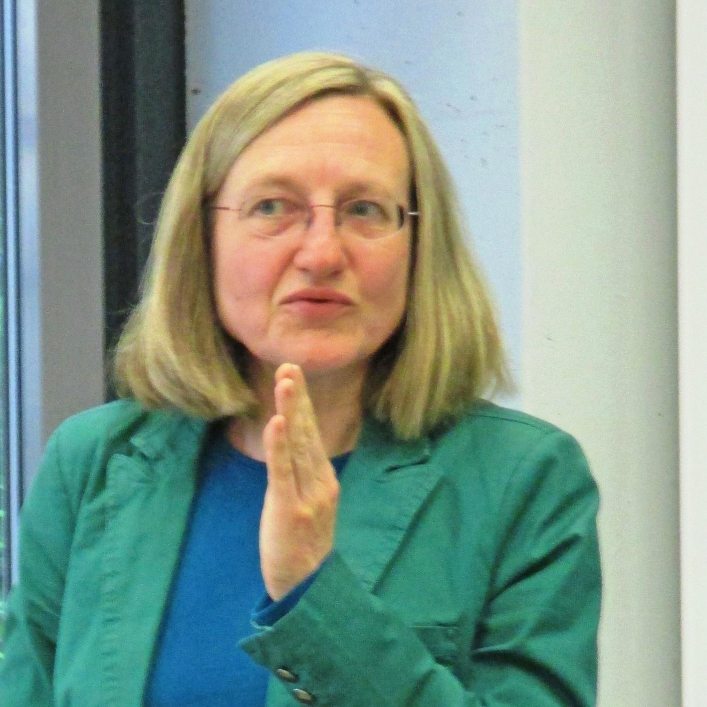 Historikerin Dr. Gabriele Jancke zu Gast in Höxter Vortrag zu Katharina von Bora