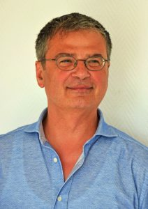 Professor Stefan Alkier (Frankfurt)