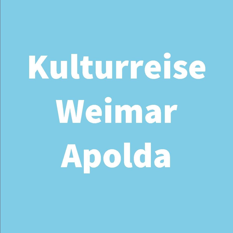 Noch Plätze frei für Kulturreise Weimar und Andy Warhol