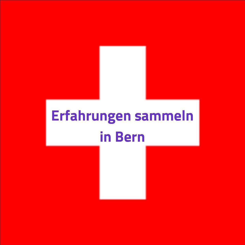 Kooperation Bern - Paderborn Pflege-Azubis gehen in die Schweiz