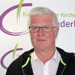 Pfarrer Dieter Maletz