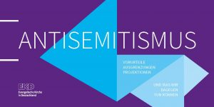 Antisemitismus ekd