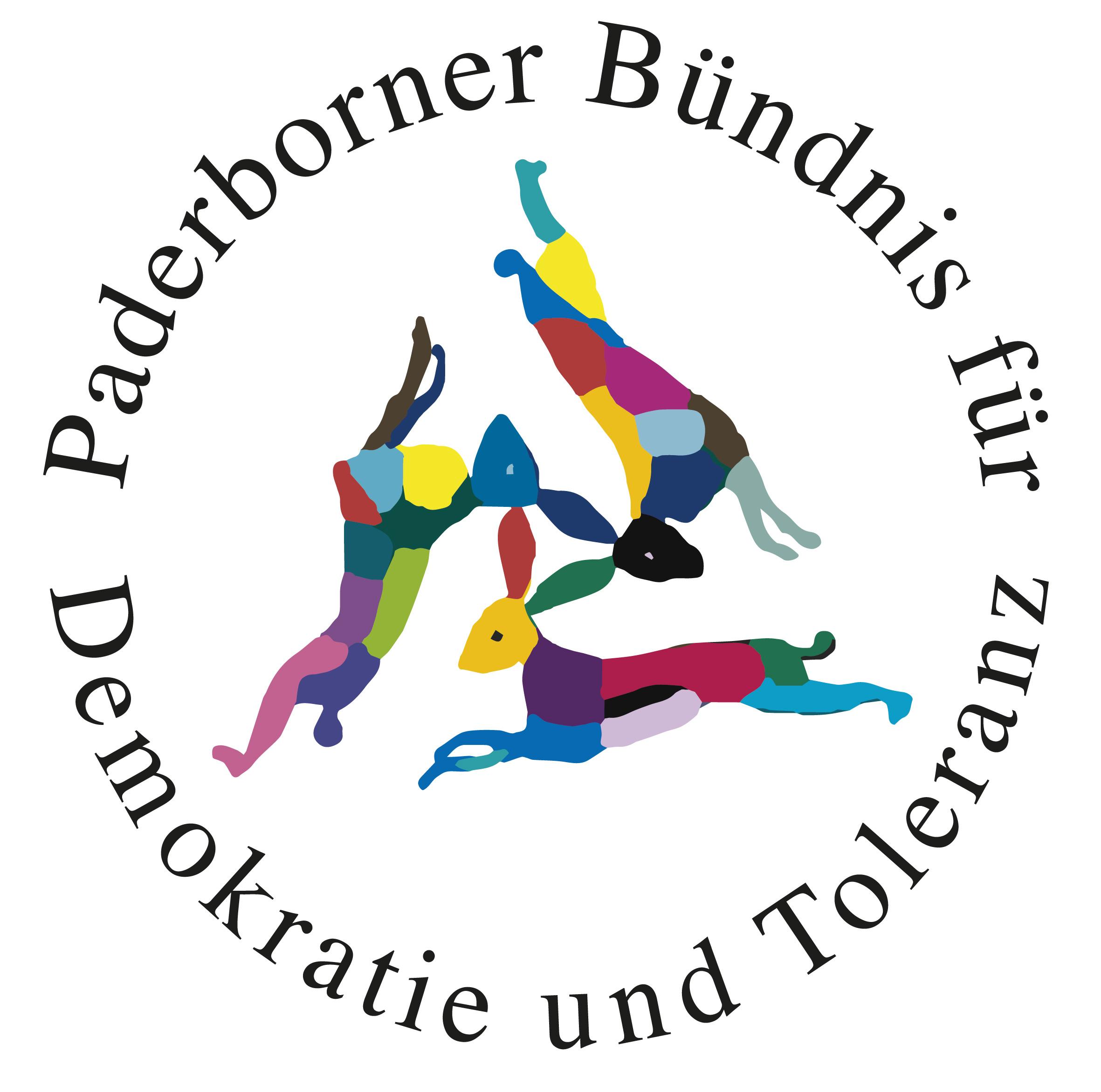 Paderborner Bündnis für Demokratie und Toleranz