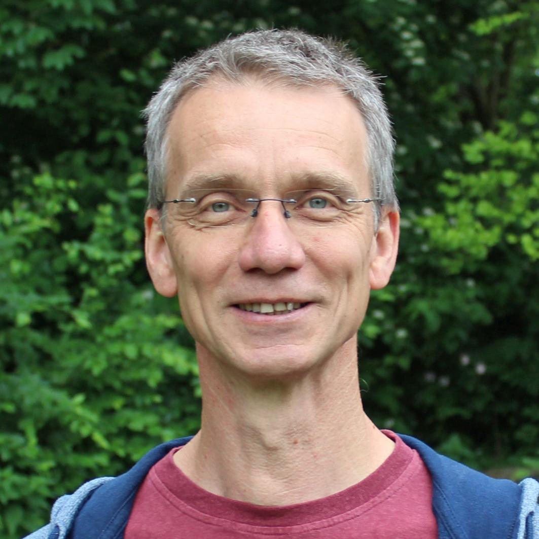 Wird verabschiedet: Wolfgang Dehlinger, Pädagogischer Leiter des HoT Altenbeken. Foto: EKP/Oliver Claes