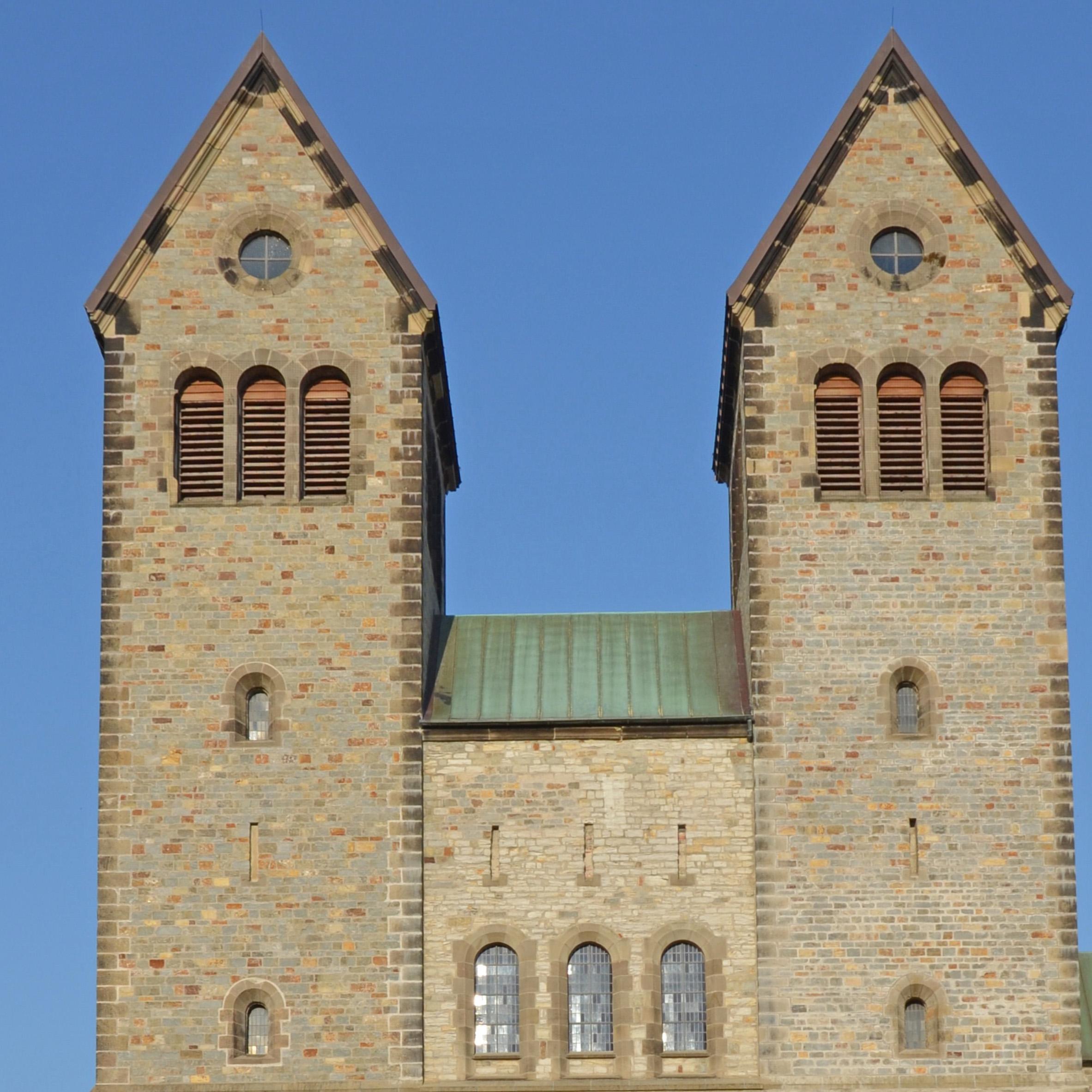 Abdinghofkirche Paderborn