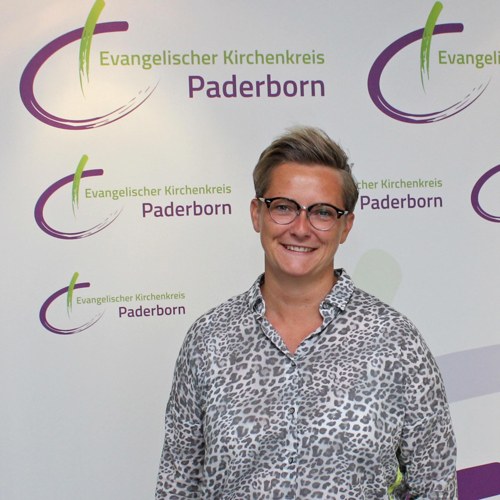 Vorgestellt: Rena Sokolski, Fachberaterin für Kindertageseinrichtungen Das evangelische Profil weiterentwickeln
