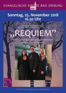 """Requiem"" von Thomas Nüdling"