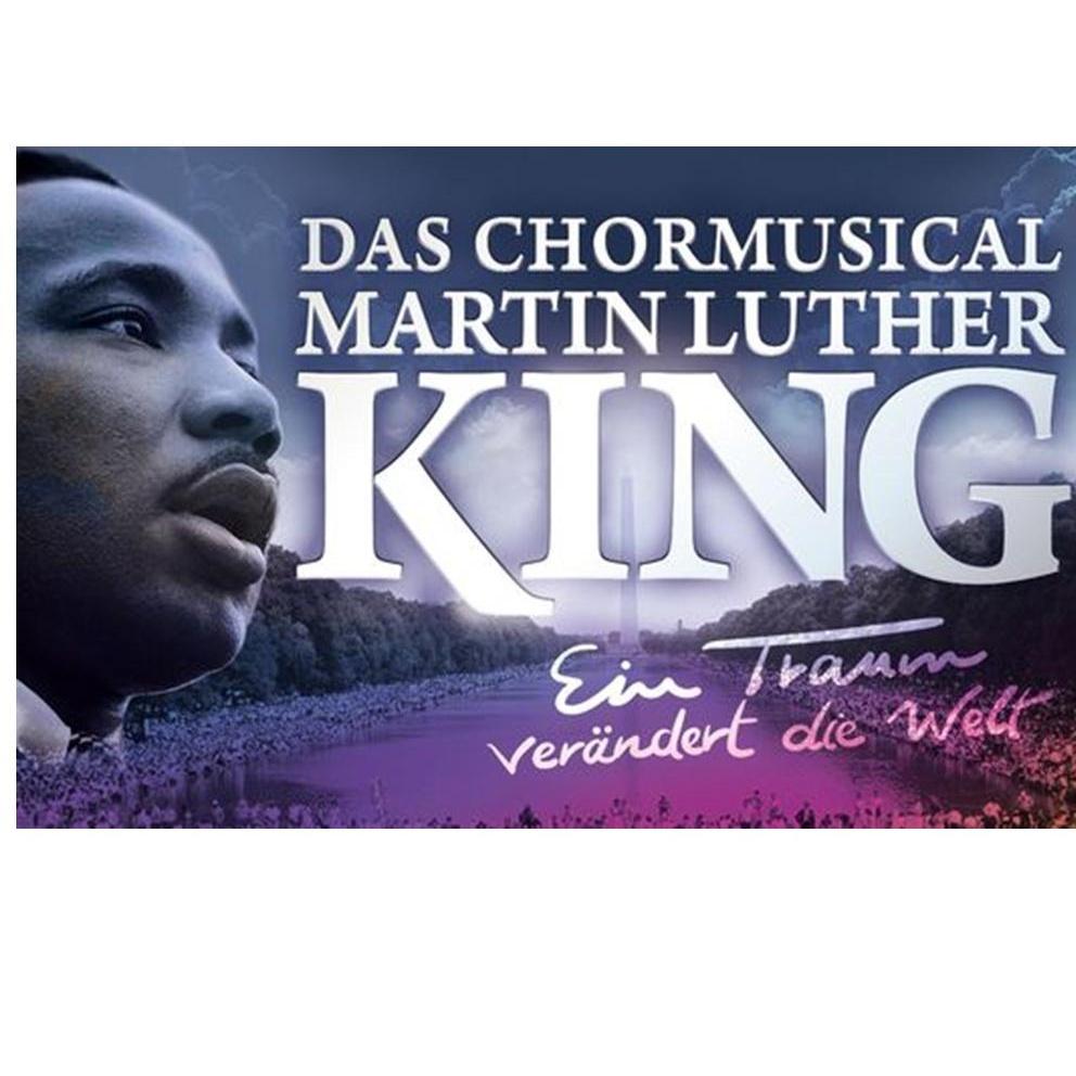 Sängerinnen und Sänger für Auftritt beim Evangelischen Kirchentag gesucht Infotreffen für Projektchor am 7. Dezember – Proben ab Januar