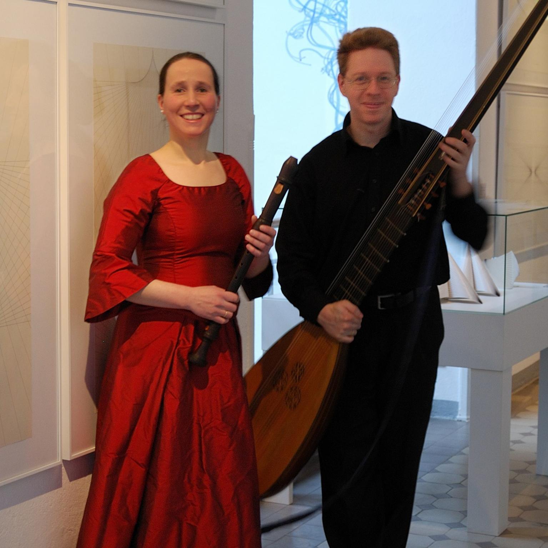 Am 29. Dezember in Bad Driburg Konzert bei Kerzenschein