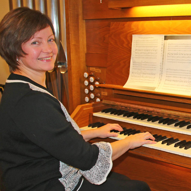 In Delbrück steht ein Stück deutsch-deutscher Geschichte GROSSE FREUDE Erstes Weihnachtsfest mit restaurierter Orgel