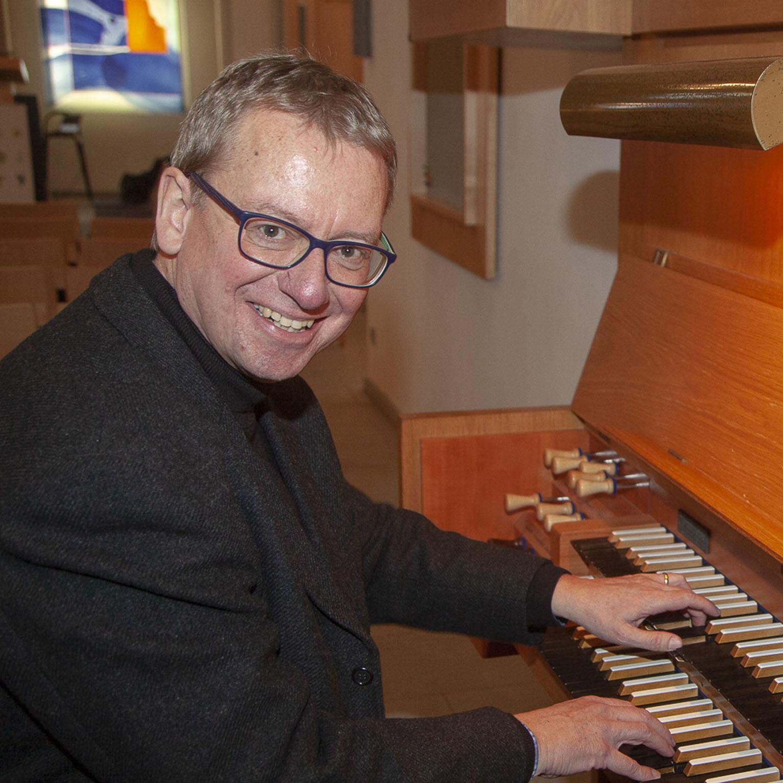Am 1. September in Bad Lippspringe Kantor Uwe Döschner wird eingeführt