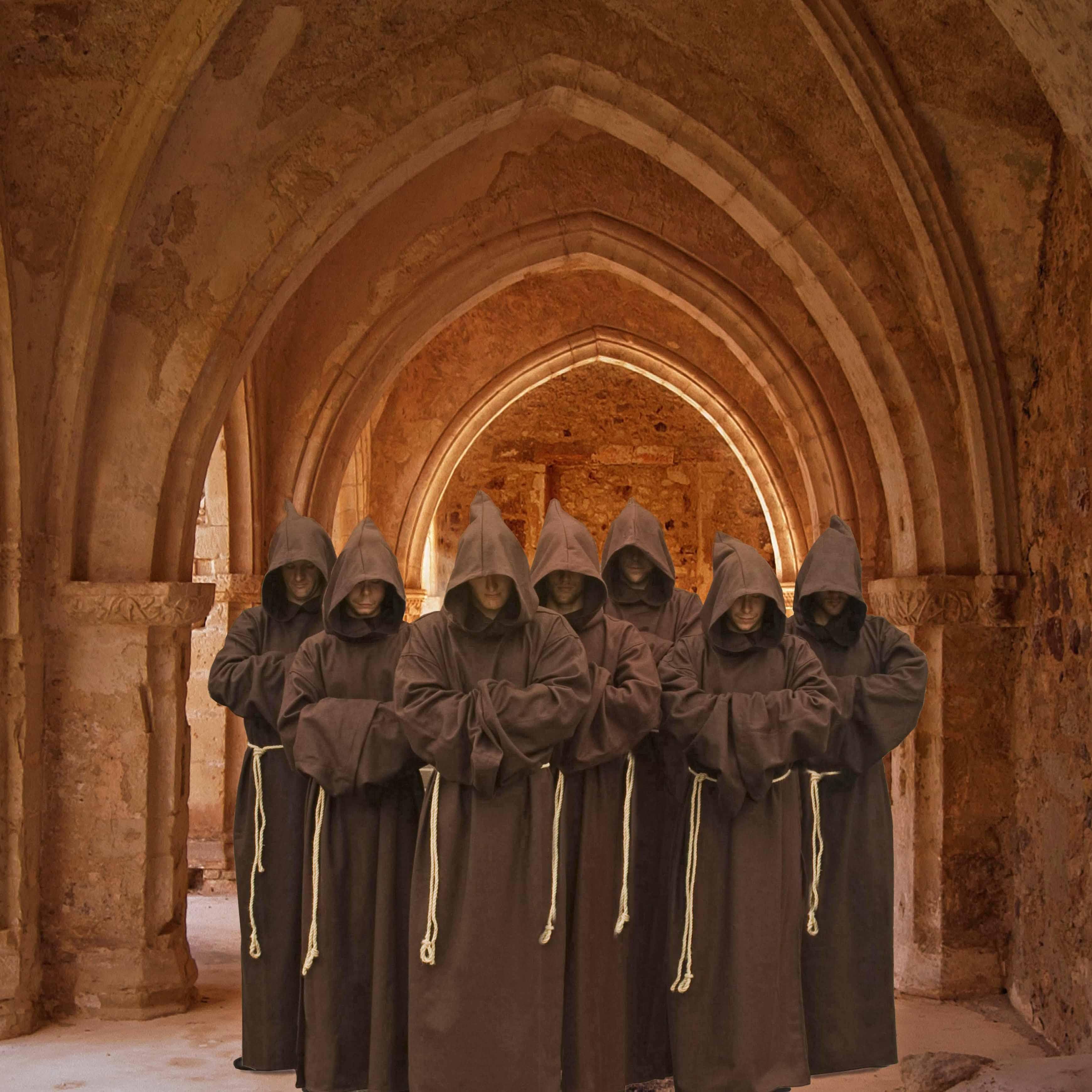 The Gregorian Voices in Bad Driburg Gregorianik trifft Pop
