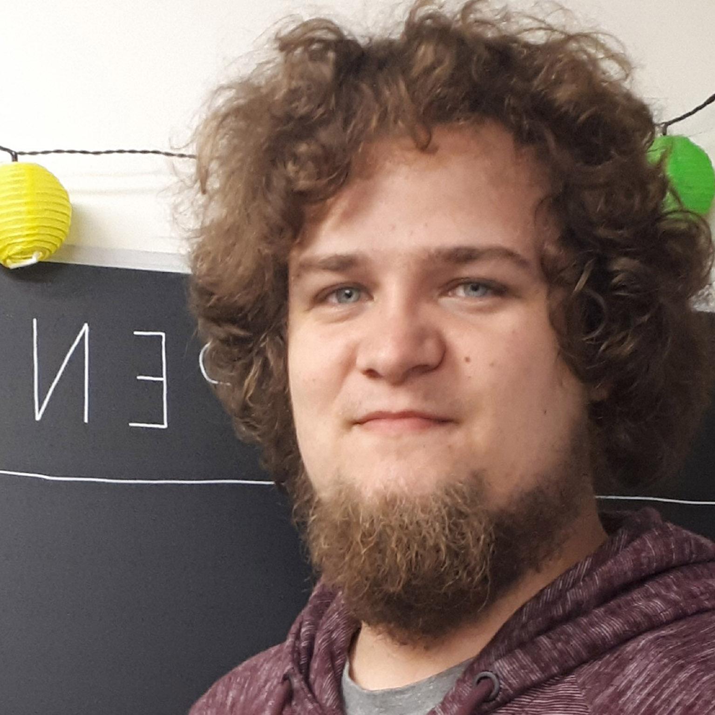 Jonas Mischendahl ist ein bekanntes Gesicht Neuer Jugendreferent beim Evangelischen Kirchenkreis Paderborn