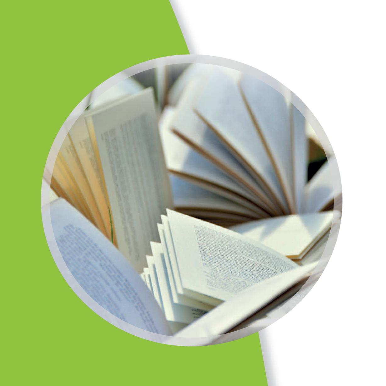 Evangelische Erwachsenenbildung setzt Reihe fort Drei Lesungen im Perthes-Haus