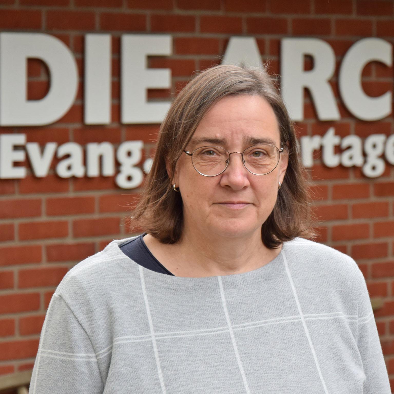 """""""Bei uns ist jeder willkommen"""" Ina Köplin leitet """"Die Arche"""" in Elsen"""