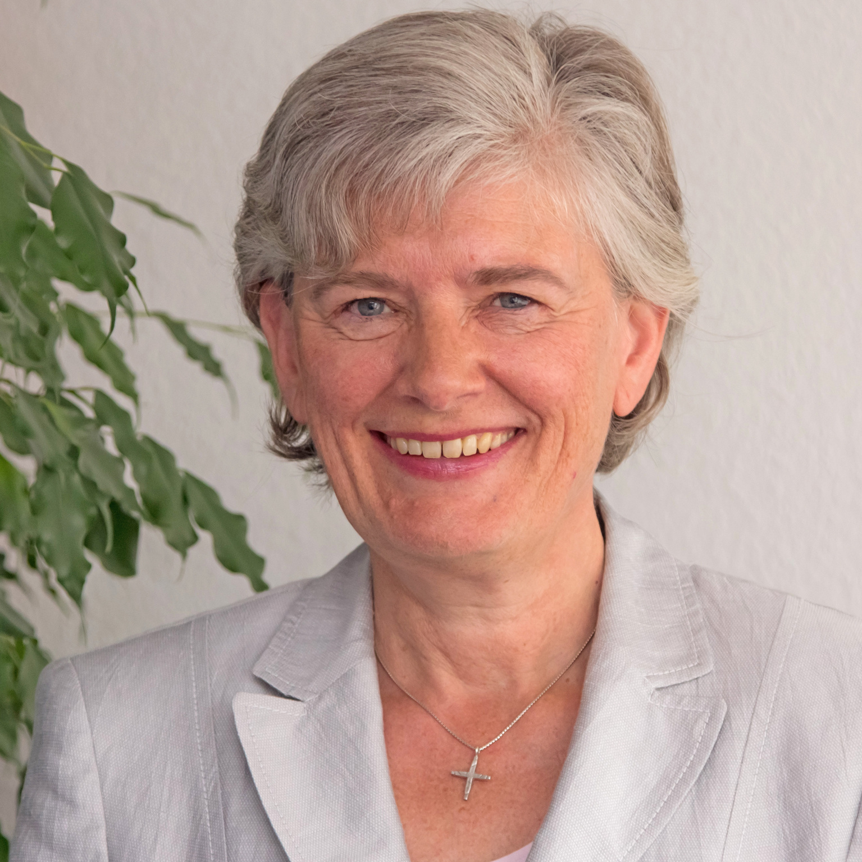 Birgitt-Schuh-Johannsen aus Bad Lippspringe ebenfalls im Vorstand Superintendentin i. R. Anke Schröder in Vorstand der Ev. Frauenhilfe berufen