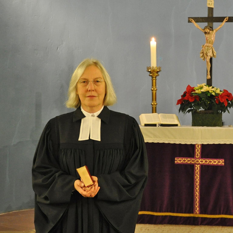 ABSCHIEDSGOTTESDIENST: 19. Januar, 16 Uhr in evangelischer Kirche Lichtenau    Pfarrerin Karin Röthemeyer verlässt die Evangelische Kirchengemeinde Lichtenau