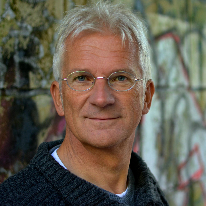 Online-Lesung mit Richard Wiemers Angebot der Evangelischen Erwachsenenbildung
