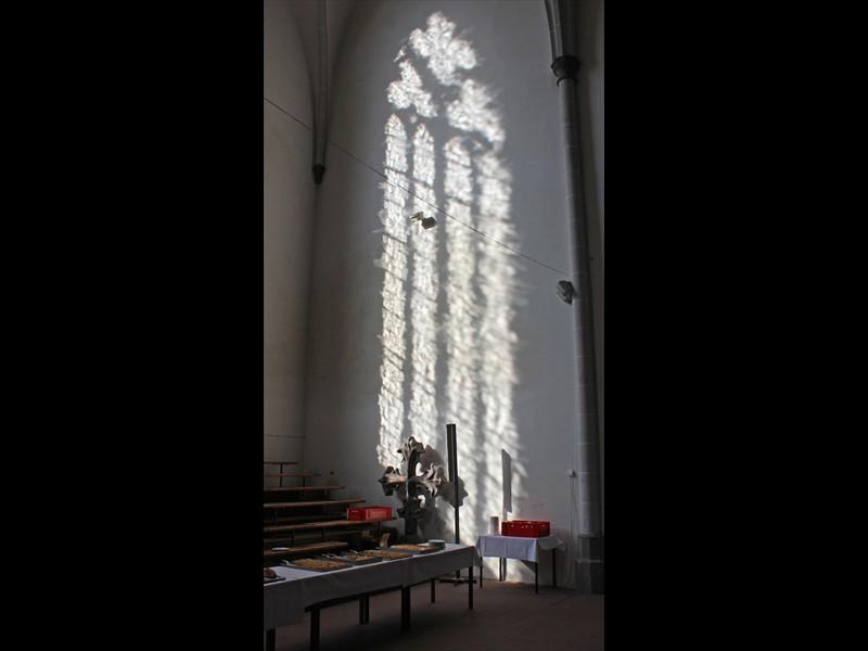 Lichter Schatten Marienkirche