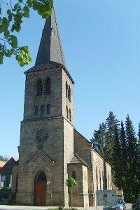 Ev. Kirche Bad Driburg