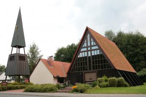 Immanuel-Kirche Bad Wünnenberg