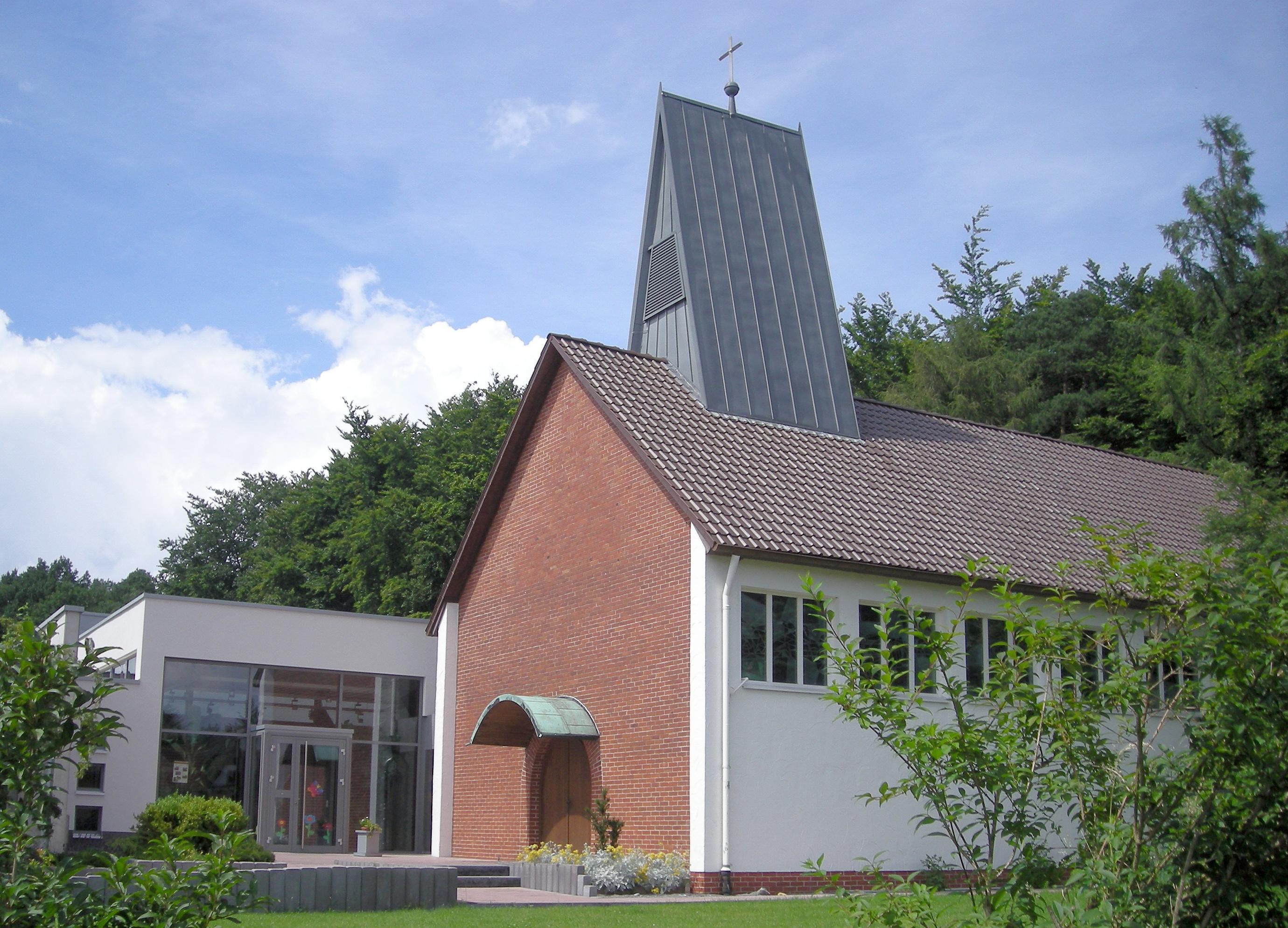 Hövelhof - Evangelischer Kirchenkreis Paderborn