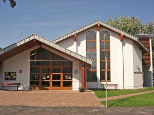 Matthäus-Kirche