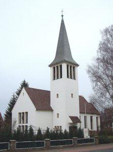 Evangelische Kirche Salzkotten