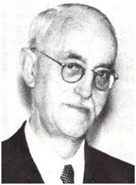Konrad Korte (1944-1956)
