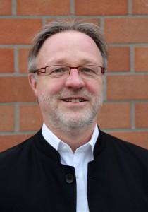 Pfarrer Detlev Schuchardt, Bad Lippspringe
