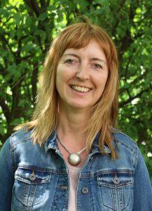 Silvia Reinecke, Schulpfarrerin des Evangelischen Kirchenkreises Paderborn