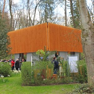 Glaubens-Garten-Pavillon