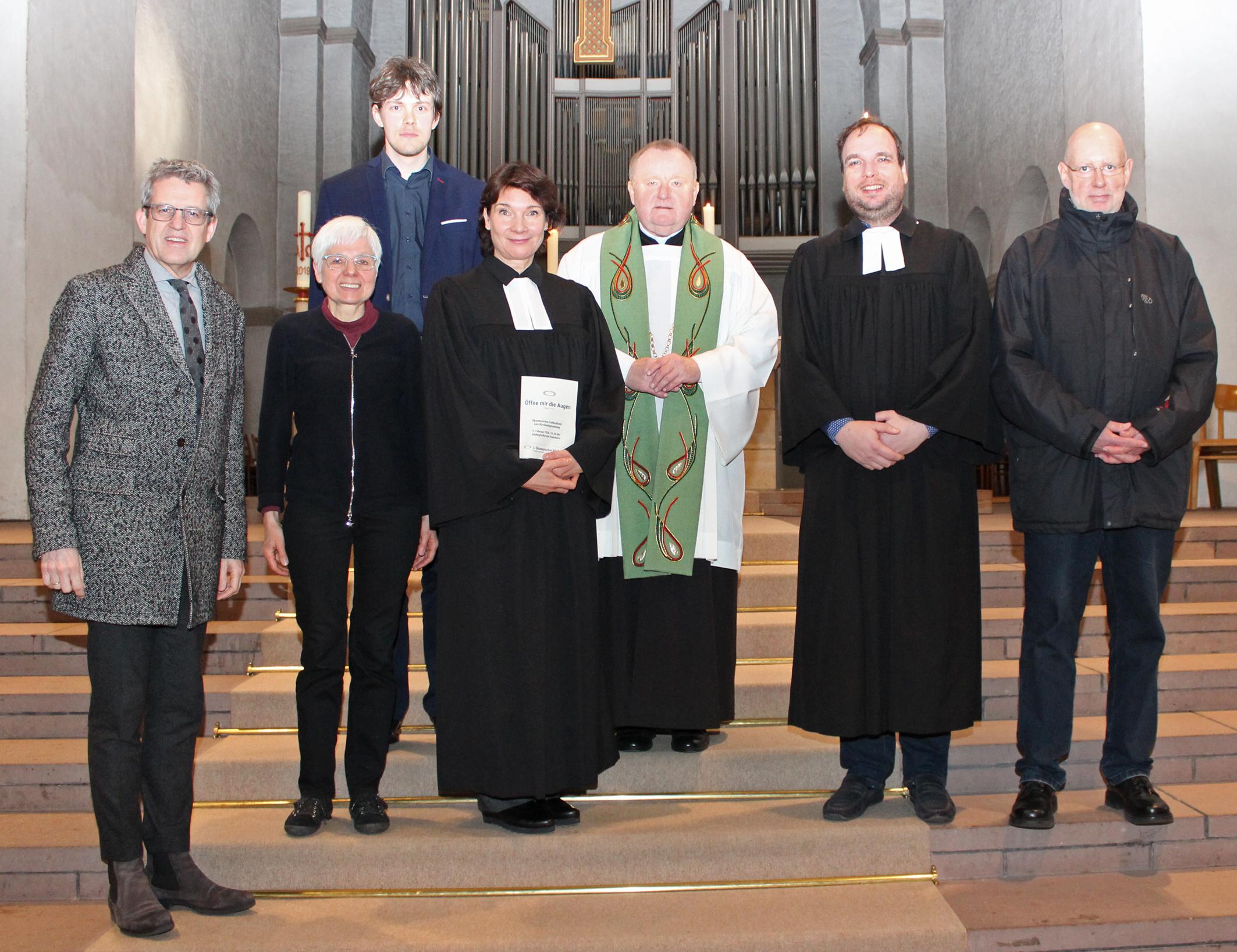 Katholischer Kirchentag