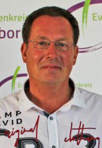 Auf Youtube: Pfarrer Kai-Uwe Schroeter will zu einem eigenen Standpunkt in Glaubensfragen ermutigen. Foto: EKP/Heide Welslau