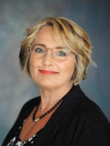 Autorin Christiane Höhmann