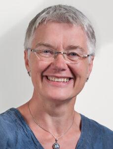 Pfarrerin Kerstin Neddermeyer wird zusammen mit den Verantwortlichen in der Evangelischen Kirchengemeinde Bad Driburg einen gemeinsamen Beratungsprozess auf den Weg bringen. Foto: Privat