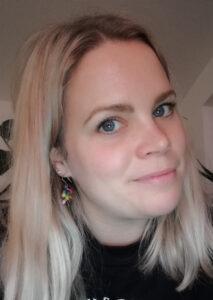 Vanessa Küting. Foto: Privat