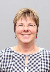 Berät kostenlos zu vorpflegerischen Angeboten: Diakonie-Mitarbeiterin Petra Grunwald-Drobner. Foto: Diakonie Paderborn-Höxter e.V.